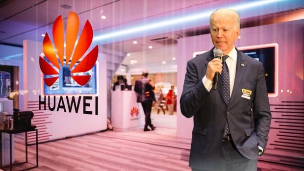 Liệu tân Tổng thống Mỹ có xóa bỏ lệnh cấm đối với các công ty Trung Quốc? - Ảnh 1.