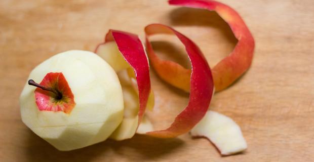 Vỏ của 8 loại rau quả đã ăn được lại còn vừa ngon vừa bổ, trước nay chúng ta toàn vứt đi - Ảnh 3.