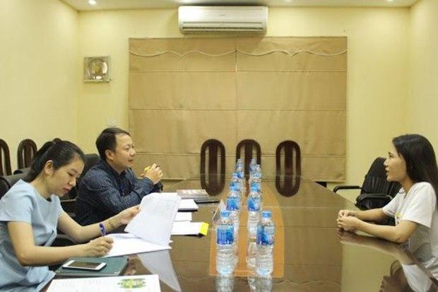 Đại học Bách khoa TP.HCM lần đầu xét tuyển bằng phỏng vấn mùa tuyển sinh 2021 - Ảnh 1.