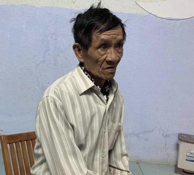 Vụ U50 bán dâm trong nhà nghỉ cấp 4 không cửa: Chân dung tú ông nông dân 76 tuổi - Ảnh 1.