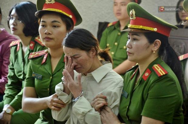 Mẹ nữ sinh giao gà chuẩn bị hầu tòa phúc thẩm, xem xét kháng cáo - Ảnh 1.