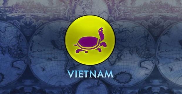 """Việt Nam xuất hiện trong game chiến thuật hay nhất nhì lịch sử, biểu tượng hình """"rùa vàng"""" - Ảnh 1."""