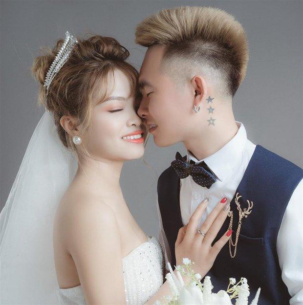 Xôn xao clip chú rể ở Hà Tĩnh lấy vợ khi mới... 15 tuổi và câu chuyện thật sự phía sau - Ảnh 2.