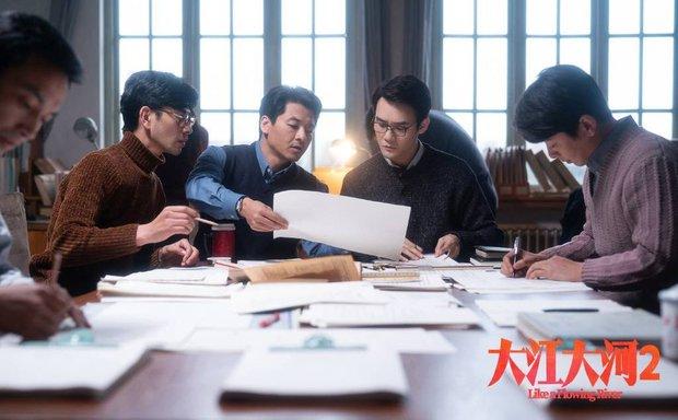 Trịnh Sảng bị cắt sạch cảnh ở phim của Vương Nguyên - Lưu Hạo Nhiên, netizen ca thán chỉ thương các anh tôi! - Ảnh 4.