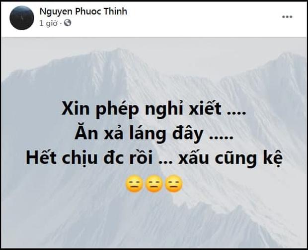 Noo vừa xác nhận gọi là vợ chồng, Mai Phương Thuý liền lộ cả cách xưng hô bất bình thường với chàng ta - Ảnh 2.