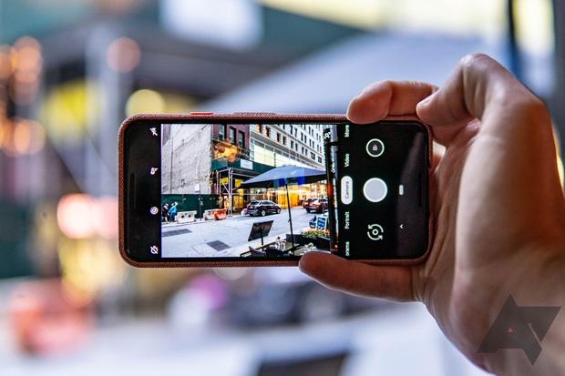 Điều gì tạo nên một chiếc camera chất lượng? Câu trả lời không phải là số megapixel - Ảnh 6.