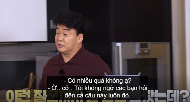 Siêu đầu bếp vỡ mộng khi nấu ăn cùng BTS: hóa ra họ không có kỹ năng, nấu ngon đều nhờ... biên tập? - Ảnh 5.