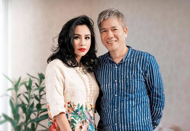 HOT: Diva Thanh Lam được bạn trai bác sĩ cầu hôn, đặc biệt chia sẻ về kế hoạch đám cưới ở tuổi 51 - Ảnh 3.