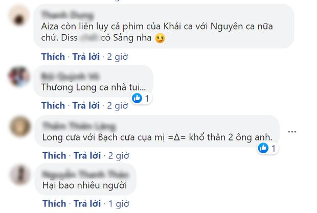 Trịnh Sảng bị cắt sạch cảnh ở phim của Vương Nguyên - Lưu Hạo Nhiên, netizen ca thán chỉ thương các anh tôi! - Ảnh 5.