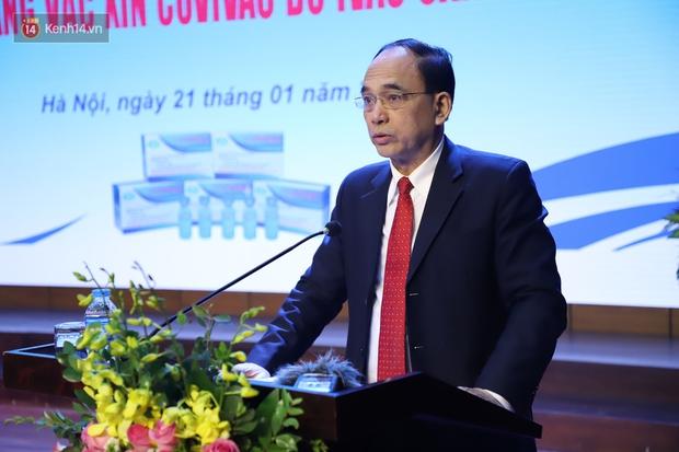 Những sinh viên đầu tiên đăng ký thử nghiệm vaccine Covid-19 thứ 2 của Việt Nam: Người truyền cảm hứng phát triển vũ khí phòng chống dịch bệnh - Ảnh 7.