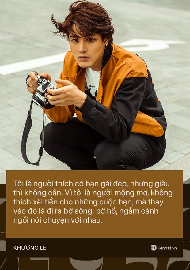 Khương Lê - phi công mới của Gái Già Lắm Chiêu: Tôi cảm nắng Kaity Nguyễn mất rồi! - Ảnh 9.