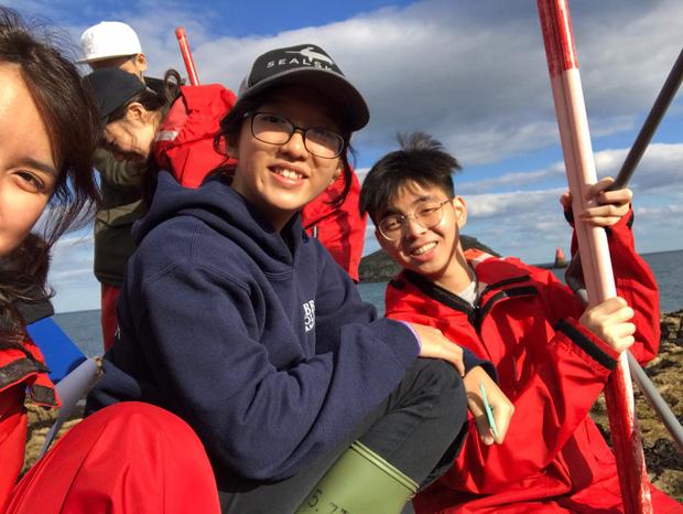 Nữ sinh giành học bổng Y khoa 2 tỷ đồng, lập kỷ lục đầu tiên trong giới sinh viên Việt Nam du học Úc - Ảnh 4.