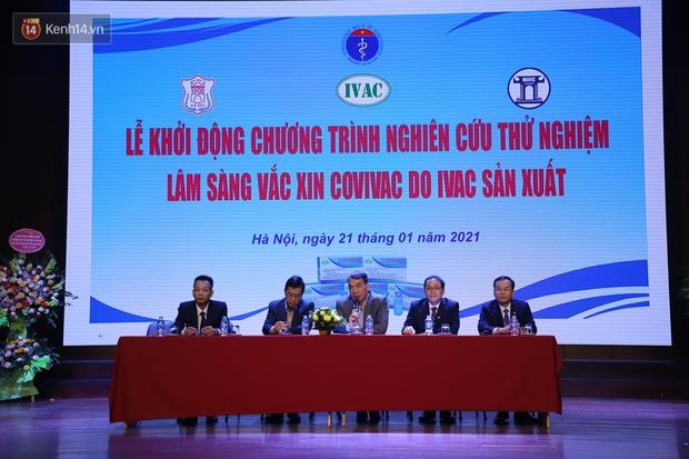 Những sinh viên đầu tiên đăng ký thử nghiệm vaccine Covid-19 thứ 2 của Việt Nam: Người truyền cảm hứng phát triển vũ khí phòng chống dịch bệnh - Ảnh 10.
