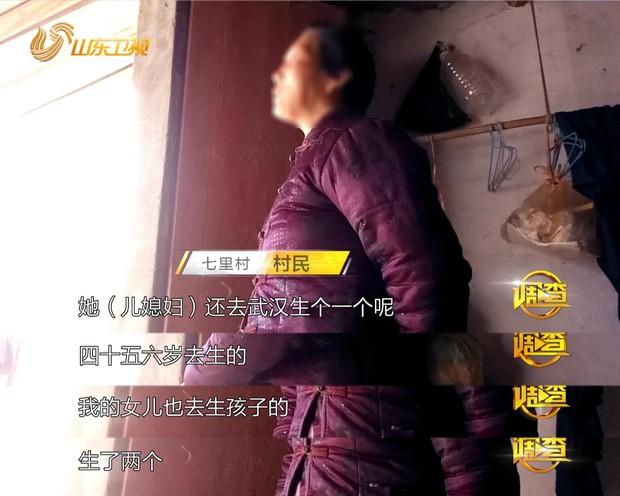 Góc khuất làng đẻ mướn ở Trung Quốc: Khi mang thai hộ trở thành nghề gia truyền của phụ nữ trong làng - Ảnh 1.