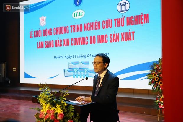 Những sinh viên đầu tiên đăng ký thử nghiệm vaccine Covid-19 thứ 2 của Việt Nam: Người truyền cảm hứng phát triển vũ khí phòng chống dịch bệnh - Ảnh 6.