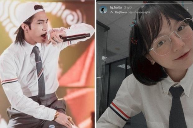 Netizen dự đoán top 3 trà xanh trong drama Sơn Tùng - Bảo Trâm: Hải Tú liên tục lộ hint, 1 nam 1 nữ nữa còn đáng chú ý hơn - Ảnh 3.