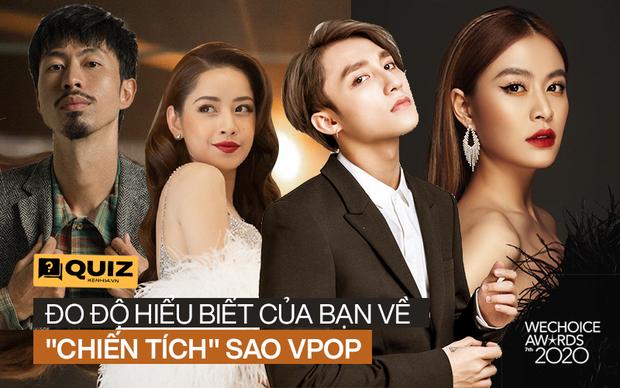 Gala WeChoice 2020 sắp diễn ra, liệu bạn có nhớ hết những nghệ sĩ Vpop nào đã giành chiến thắng trong suốt 6 mùa đã qua không? - Ảnh 1.