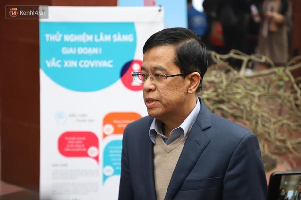 Những sinh viên đầu tiên đăng ký thử nghiệm vaccine Covid-19 thứ 2 của Việt Nam: Người truyền cảm hứng phát triển vũ khí phòng chống dịch bệnh - Ảnh 9.