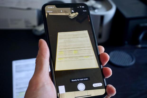 Những mẹo vặt cực kì hữu ích trên iPhone mà rất nhiều người chưa biết - Ảnh 2.