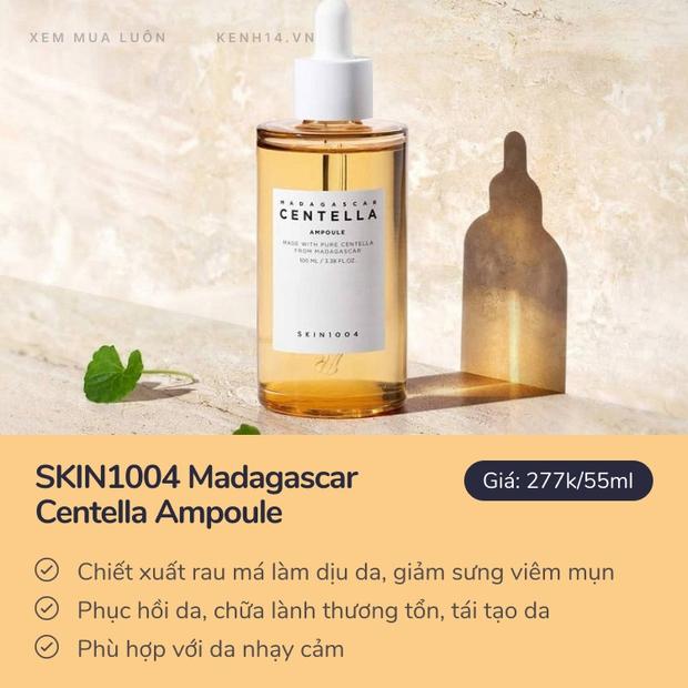 5 serum trị mụn, phục hồi da chị em nên sắm về dùng ngay để da đẹp dần từ giờ đến Tết - Ảnh 2.