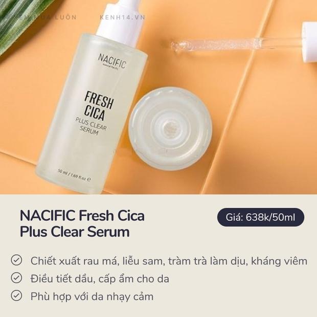 5 serum trị mụn, phục hồi da chị em nên sắm về dùng ngay để da đẹp dần từ giờ đến Tết - Ảnh 4.