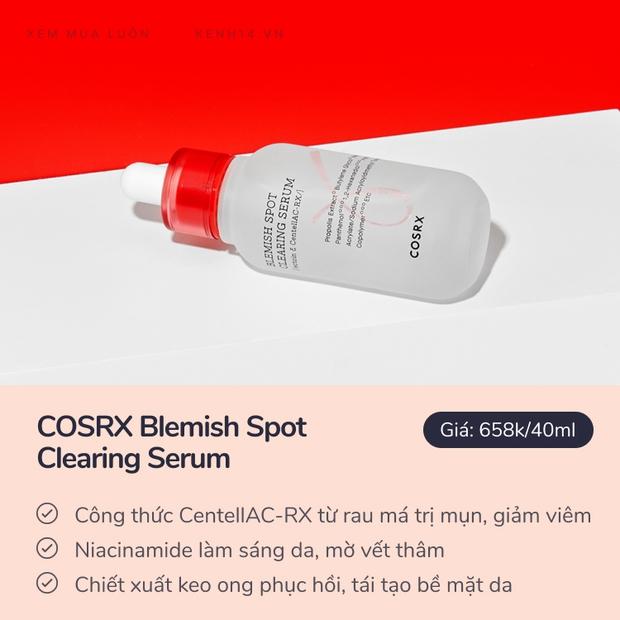 5 serum trị mụn, phục hồi da chị em nên sắm về dùng ngay để da đẹp dần từ giờ đến Tết - Ảnh 8.