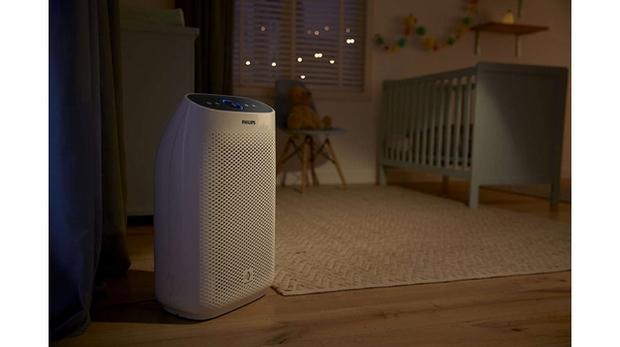 Góc chị em low-tech: Kinh nghiệm chọn máy lọc không khí cho gia đình, sạch - sang - xịn sò - Ảnh 7.