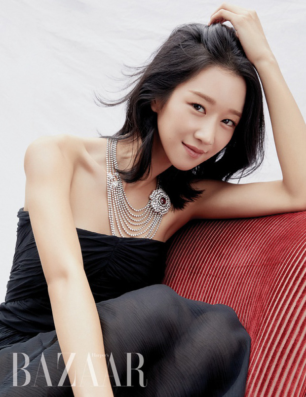 Dàn nữ thần Kbiz nổi tiếng vì... trời sinh ra đã béo không nổi: Lisa xứng danh thánh body nhưng vẫn chưa bằng eo nhỏ kỷ lục của Seo Ye Ji - Ảnh 7.