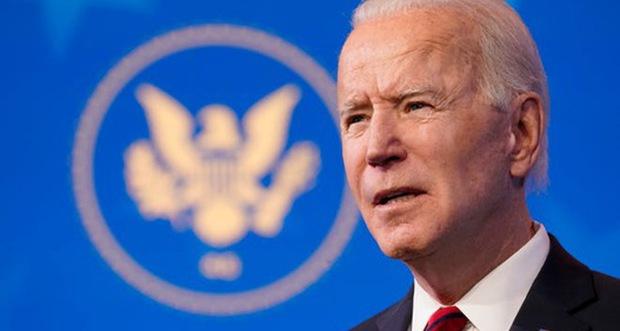 Chân dung tân Tổng thống thứ 46 của nước Mỹ Joe Biden - Ảnh 1.