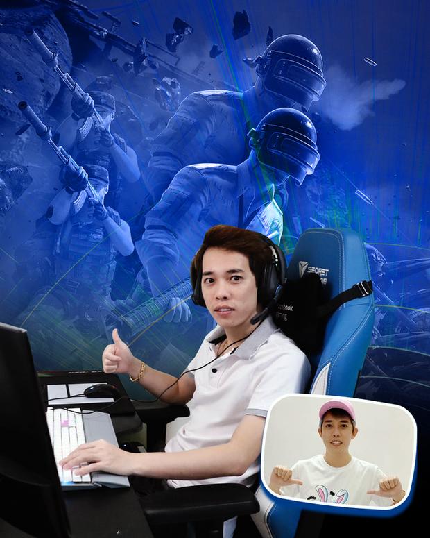 Nam Blue, Độ Mixi và chặng đường nổi danh của các streamer quyền lực nhất Việt Nam, từ đam mê đến thành công, giàu có - Ảnh 1.