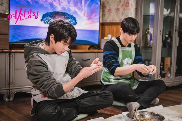 5 lần gây thương nhớ của Hwang In Yeop ở True Beauty: Từ thính đam mỹ đến soái ca ngọt ngào đều có cả! - Ảnh 10.