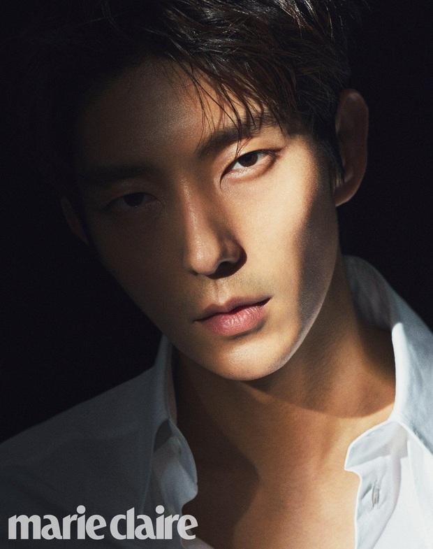 Không phải Kim Seon Ho, Lee Jun Ki mới là chân ái của chị đẹp Moon Ga Young ở phim lãng mạn huyền bí mới! - Ảnh 3.