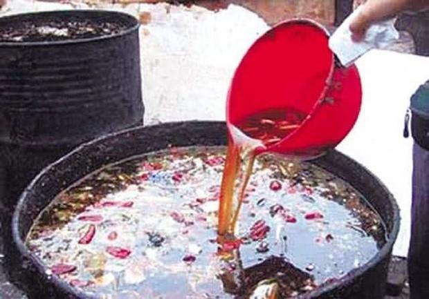 Những người nấu ăn tại nhà chú ý tránh xa 2 loại dầu ăn có thể gây hại cho sức khỏe - Ảnh 3.