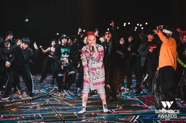 Xem lại những tiết mục đỉnh cao tại WCA 2019: Bộ tứ Anh Đen Linh Chi quá thăng hoa, các huyền thoại Underground xâm chiếm thế giới - Ảnh 22.