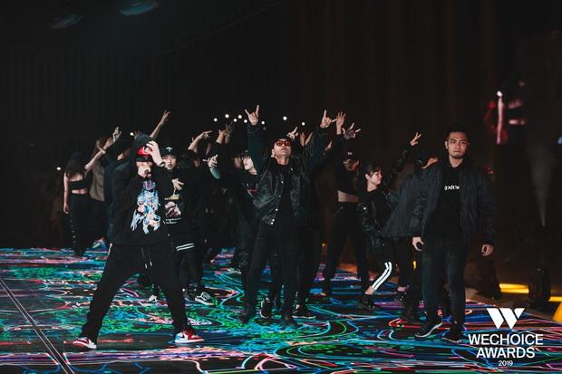 Xem lại những tiết mục đỉnh cao tại WCA 2019: Bộ tứ Anh Đen Linh Chi quá thăng hoa, các huyền thoại Underground xâm chiếm thế giới - Ảnh 24.