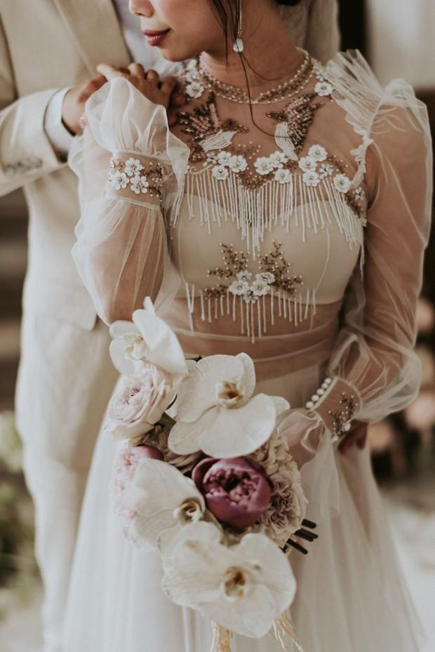 Có gì trong đám cưới bí mật có vẻ lạ lùng ở Đà Nẵng nhưng được báo Tây ca ngợi hết lời? - Ảnh 14.