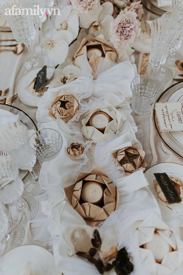 Có gì trong đám cưới bí mật có vẻ lạ lùng ở Đà Nẵng nhưng được báo Tây ca ngợi hết lời? - Ảnh 17.