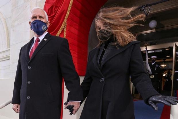 Toàn cảnh lễ nhậm chức của Tổng thống Mỹ Joe Biden - Ảnh 17.