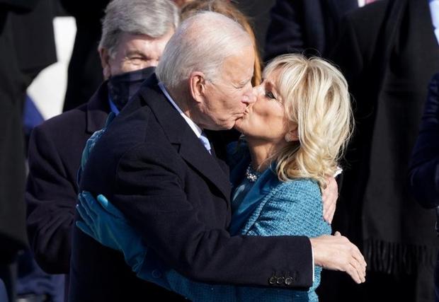 Toàn cảnh lễ nhậm chức của Tổng thống Mỹ Joe Biden - Ảnh 5.