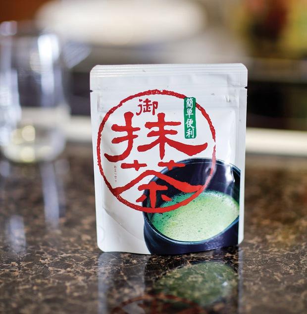 Các sản phẩm với vị trà xanh có giá bình dân đang được bán trên thị trường - Ảnh 7.