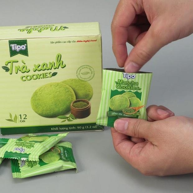 Các sản phẩm với vị trà xanh có giá bình dân đang được bán trên thị trường - Ảnh 9.