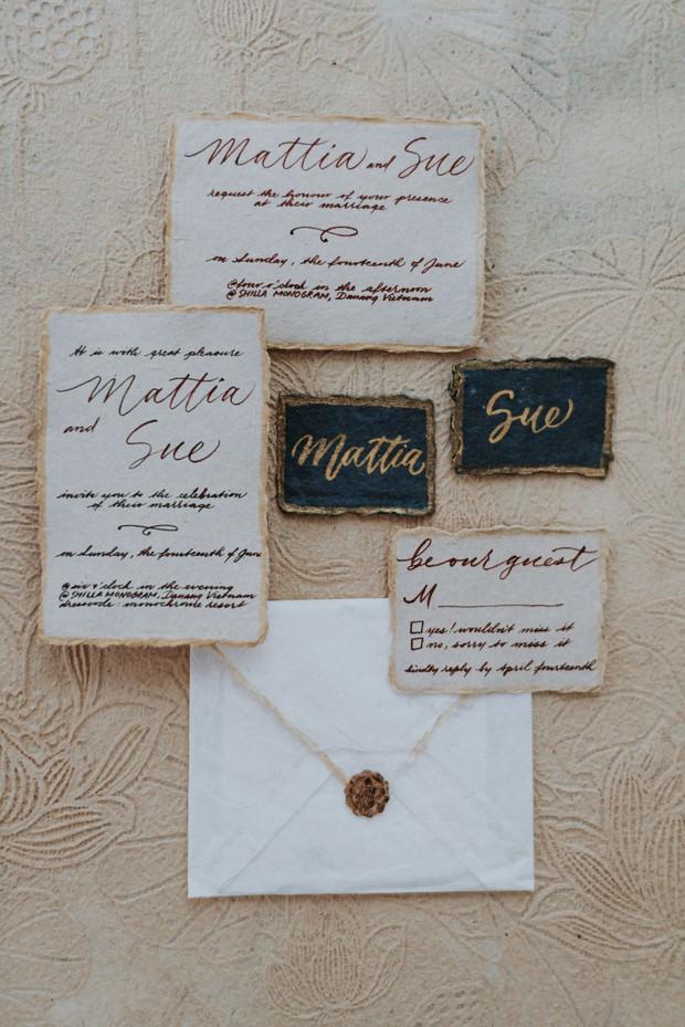Có gì trong đám cưới bí mật có vẻ lạ lùng ở Đà Nẵng nhưng được báo Tây ca ngợi hết lời? - Ảnh 10.