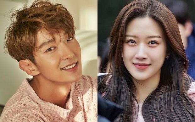 Không phải Kim Seon Ho, Lee Jun Ki mới là chân ái của chị đẹp Moon Ga Young ở phim lãng mạn huyền bí mới! - Ảnh 1.