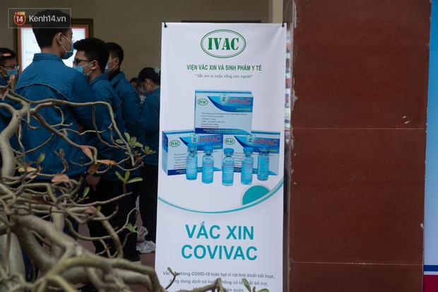 Những sinh viên đầu tiên đăng ký thử nghiệm vaccine Covid-19 thứ 2 của Việt Nam: Người truyền cảm hứng phát triển vũ khí phòng chống dịch bệnh - Ảnh 2.