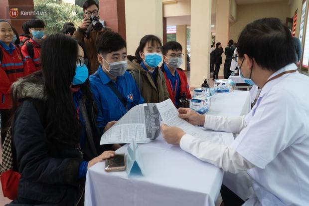 Những sinh viên đầu tiên đăng ký thử nghiệm vaccine Covid-19 thứ 2 của Việt Nam: Người truyền cảm hứng phát triển vũ khí phòng chống dịch bệnh - Ảnh 4.