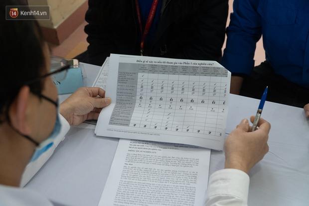 Những sinh viên đầu tiên đăng ký thử nghiệm vaccine Covid-19 thứ 2 của Việt Nam: Người truyền cảm hứng phát triển vũ khí phòng chống dịch bệnh - Ảnh 5.