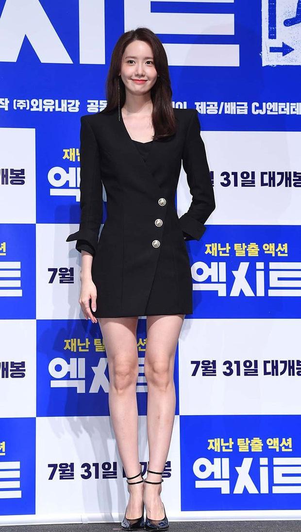 Dàn nữ thần Kbiz nổi tiếng vì... trời sinh ra đã béo không nổi: Lisa xứng danh thánh body nhưng vẫn chưa bằng eo nhỏ kỷ lục của Seo Ye Ji - Ảnh 16.