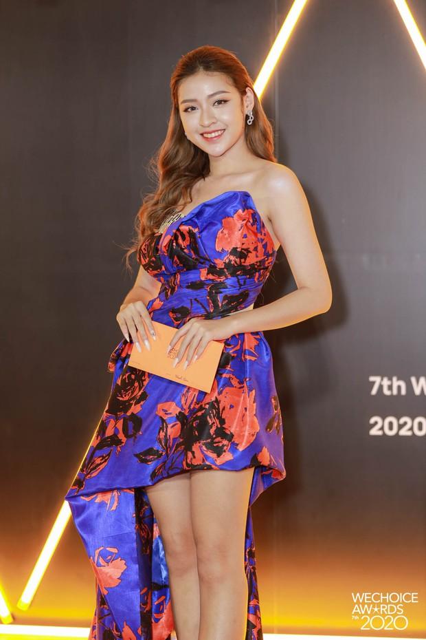 WeChoice Awards 2020: Vũ trụ trai xinh gái đẹp đồng loạt xuất hiện tại đêm Gala trao giải - Ảnh 16.