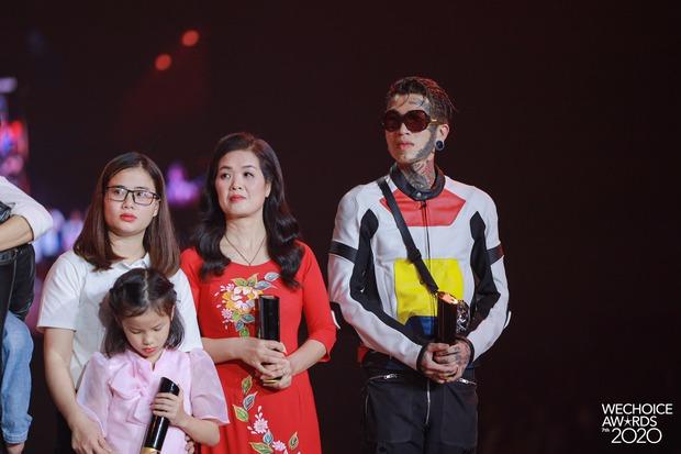 Tự hào game thủ Việt: SofM lọt top 5 Đại sứ truyền cảm hứng tại WeChoice Awards 2020 - Ảnh 7.