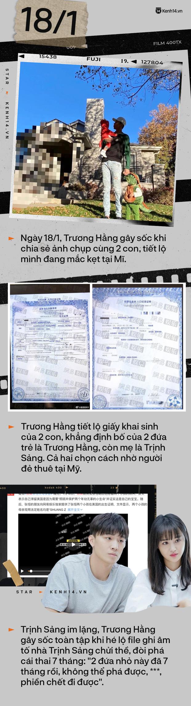 Toàn cảnh scandal khiến Trịnh Sảng thân bại danh liệt: Thuê người mang thai, ruồng bỏ con cái, Lee Jong Suk cũng bị réo tên - Ảnh 2.